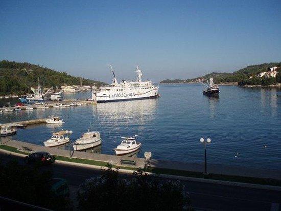 Hotel Dalmacija Photo