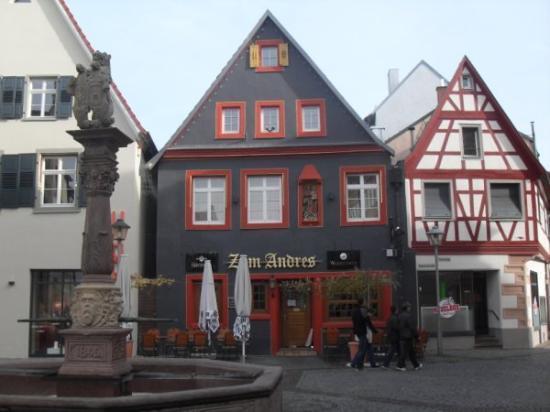 Hotel Restaurant Offenburg