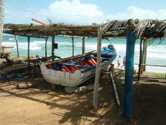 Playa el Agua, Venezuela: Isla Margarita