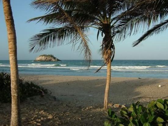 Playa el Agua 이미지