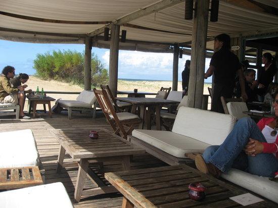 La Huella Restaurant Uruguay