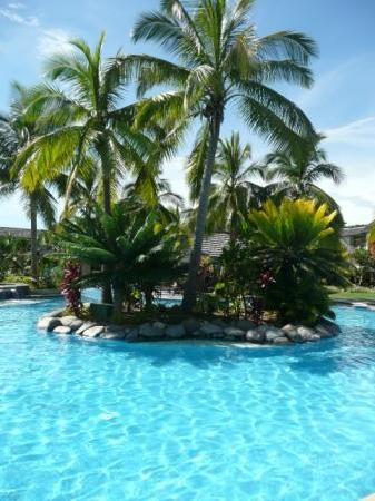 Sofitel Fiji Resort & Spa: Sofitel Denarau pool