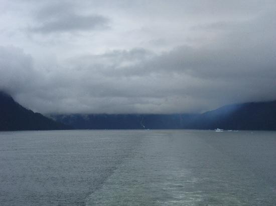 Tracy Arm Fjord 사진