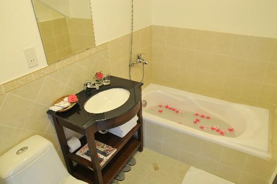 Bich Dao Boutique Hotel: 3