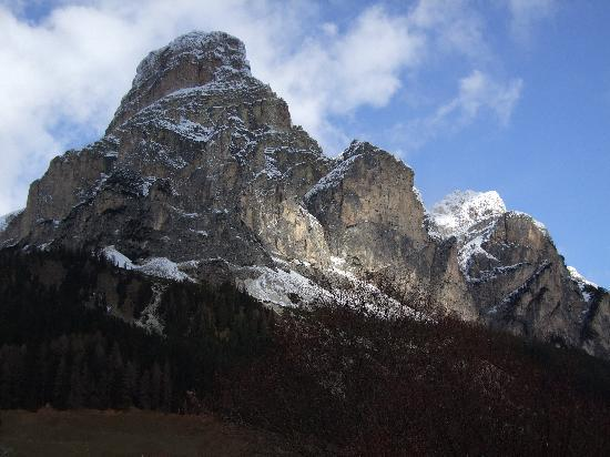Sporthotel Panorama : Mountains of Covara