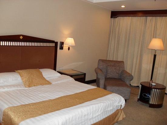 Photo of Diamond Hotel Zhangzhou