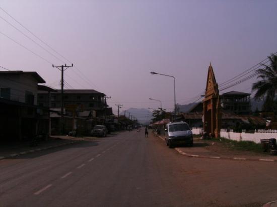 Vang Vieng Photo