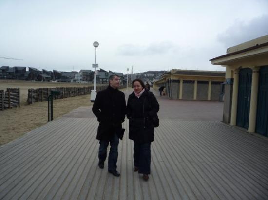 Deauville Photo