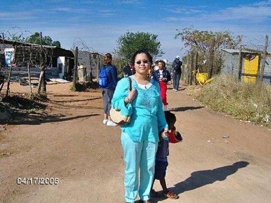Soweto صورة فوتوغرافية