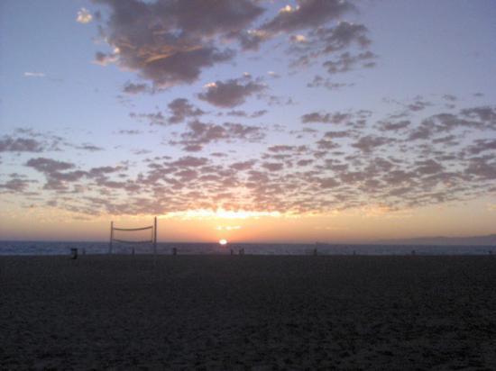 Manhattan Beach Photo