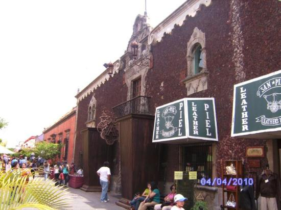 Tlaquepaque Picture