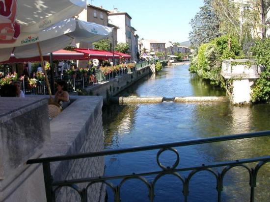 L'Isle-sur-la-Sorgue Picture