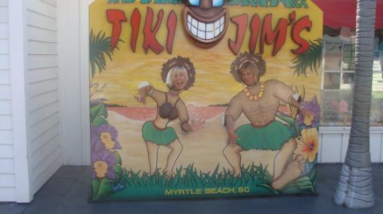 Myrtle Beach, SC: oh yeah