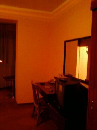 Lido Hotel Budapest: la stanza più brutta ke abbia mai visto