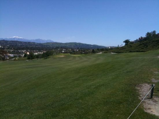 Westridge Golf Club, La Habra, CA, United States