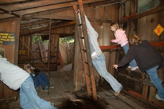 Leggett Photo
