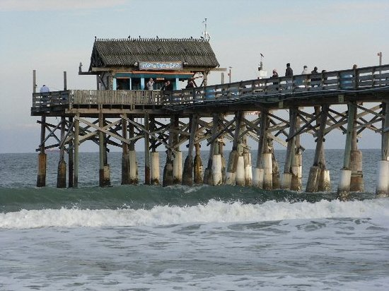 Cocoa Beach Vacations