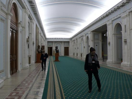 Inside Of People S House Bucureşti Romania Picture Of