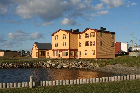 The Harbour Quarters Inn: Great Destination for Adventure