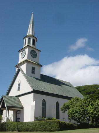‪Kaahumanu Church‬