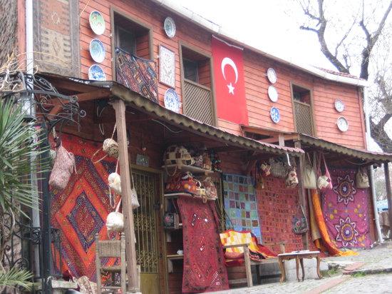 Estambul, Turquía: Istanbul