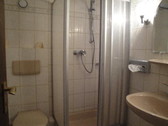 Igeler Säule: bathroom