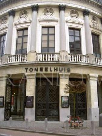 Bourla Theater (Bourlaschouwburg): Theater