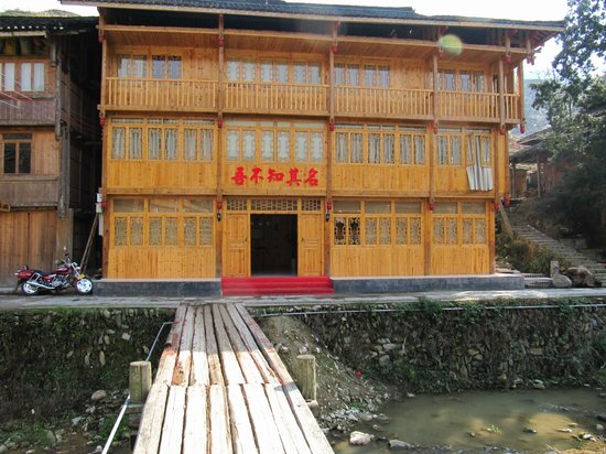 Wisdom Inn