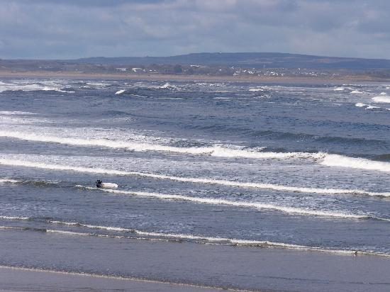 Lake View House B&B: Enniscrone