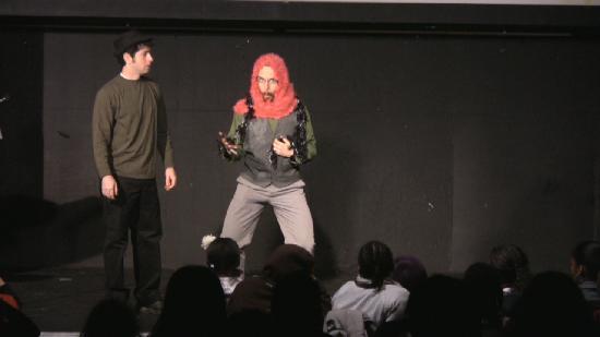 LMAO Off-Broadway Comedy Show: LMAO
