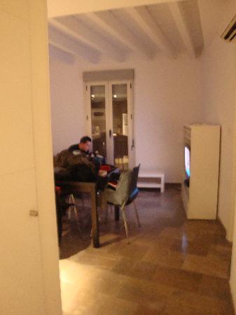 Hostal Costa Azul: Apartamento