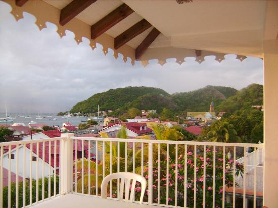 Residence Anse Caraibe Picture