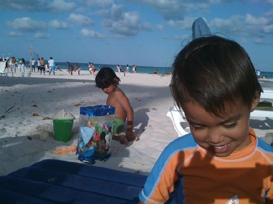 Stanza Mare Beach