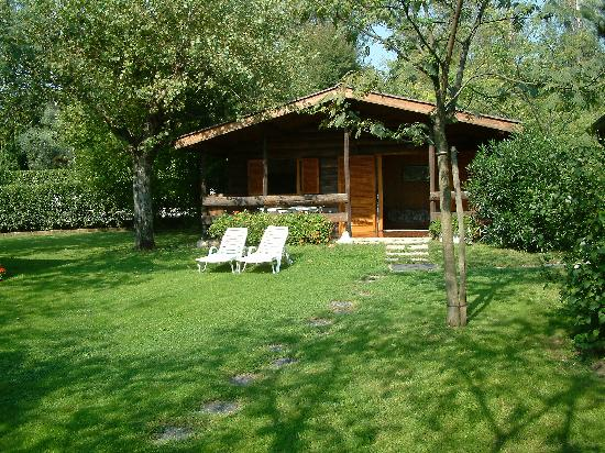 Residence Villalsole: Villetta Benaco