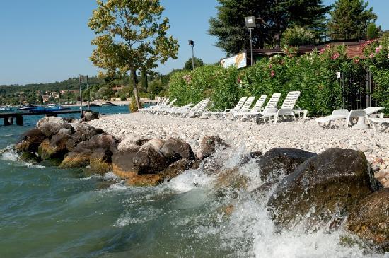 Residence Villalsole: Spiaggia - Beach