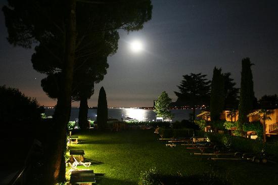 Residence Villalsole: Notte - Night
