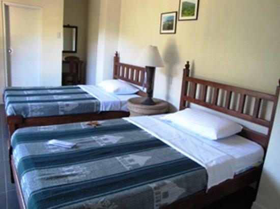 Sanafe Lodge: Deluxe Room