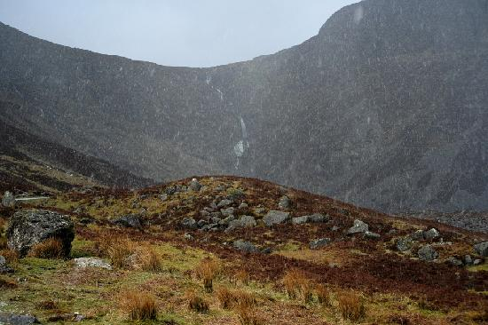Hanora's Cottage: Mahon Falls, Comeragh Mountains