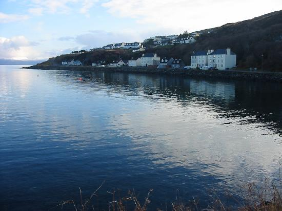 Western Isles Guest House: East Bay, Mallaig