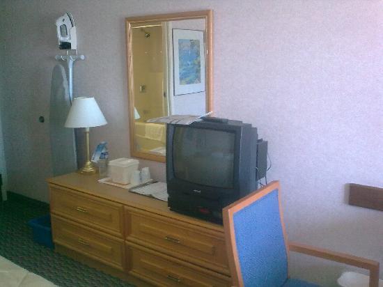 Comfort Inn Sydney: TV