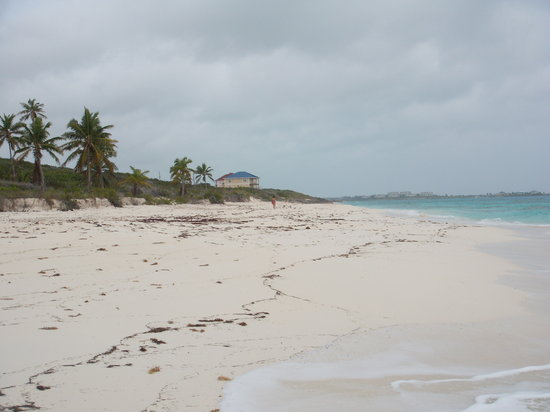 Breezy Hill Exuma Bahamas Picture