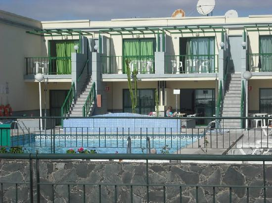 Photo of Green Ocean Playa del Ingles