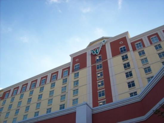 WinStar World Casino Hotel照片