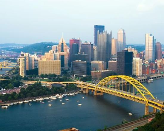 Pittsburgh 2018 best of pittsburgh pa tourism tripadvisor for Weekend trips from pittsburgh