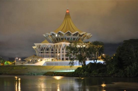 Kuching Görüntüsü