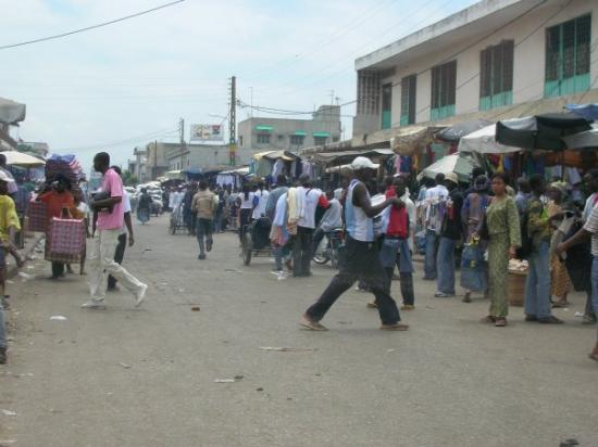 Foto de Cotonou