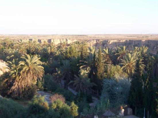 Gabes, Tunesië: Chenini