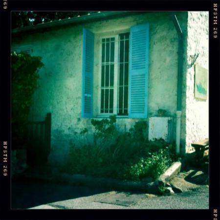 Iles de Lerins: St. Maguerite Lens: John S Film: Pistil Flash: Off