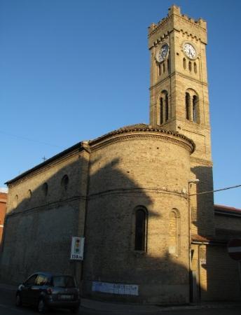 Porto d'Ascoli, Italie : Porto D´Ascoli