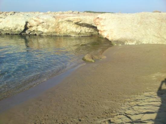 Hersonissos, Greece: Meltemi Beach...